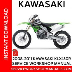 Kawasaki Z900 Abs 2017 Service Workshop Manual Service Workshop Manuals