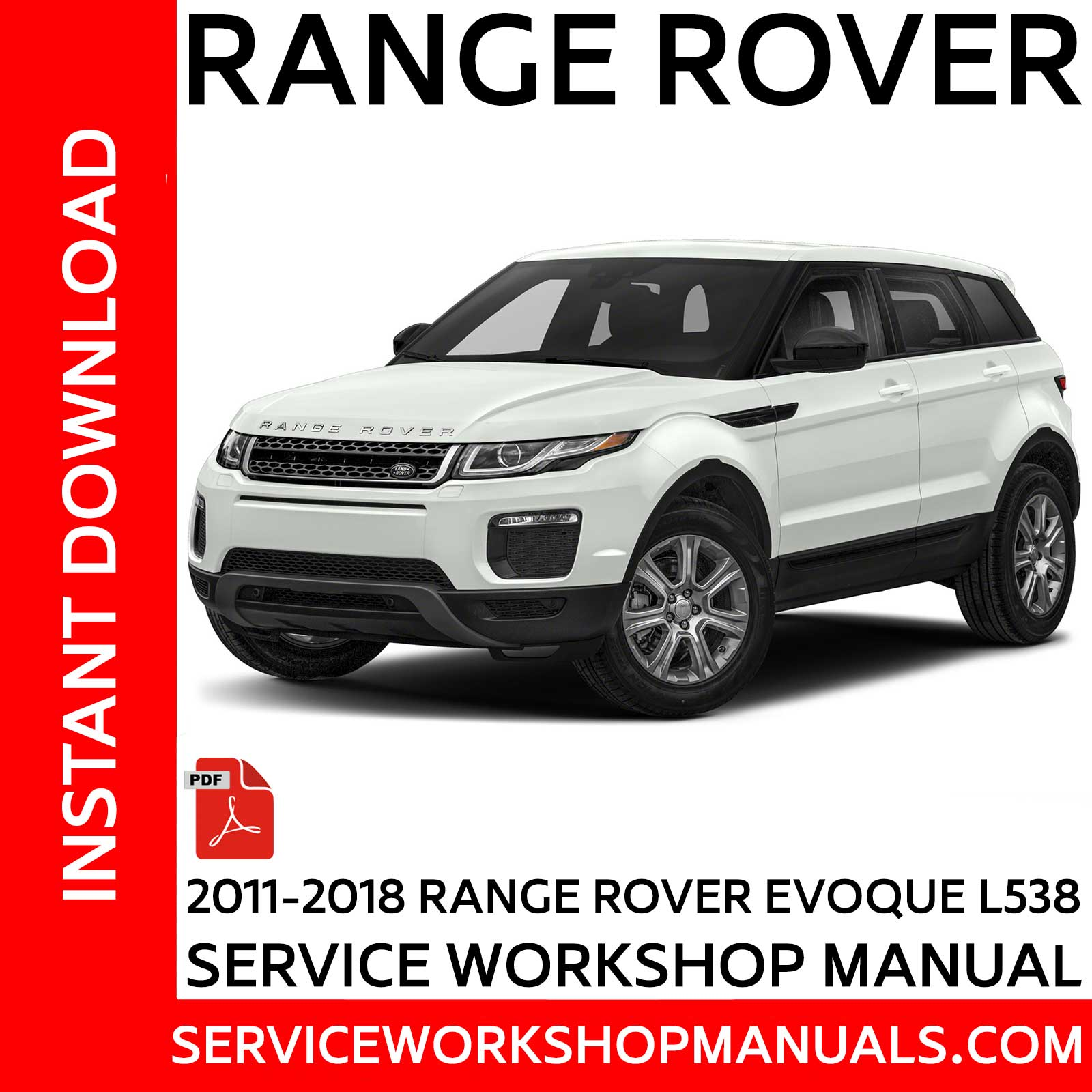 Land rover discovery workshop manual pdf
